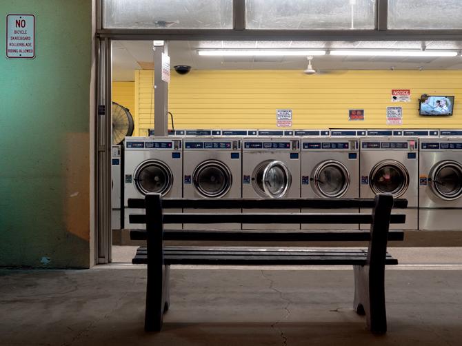 MaC-Laundromat