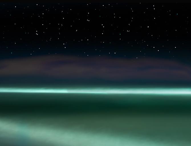 Seaside Seascape